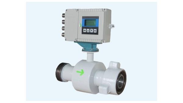 高压电磁流量计有什么特点,高压环境下可用