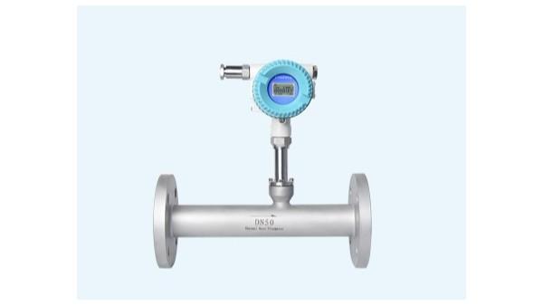 热式气体质量流量计可以用于混合气体的计量吗