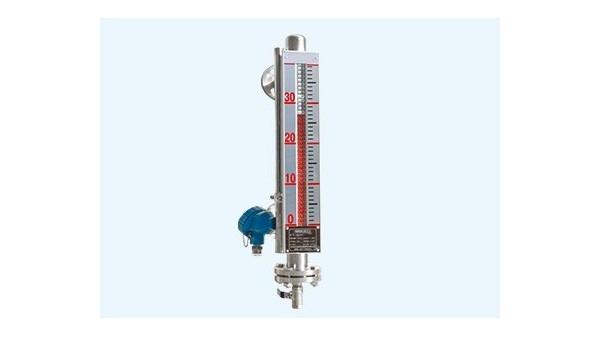 储罐食用油可以用磁翻板液位计进行测量