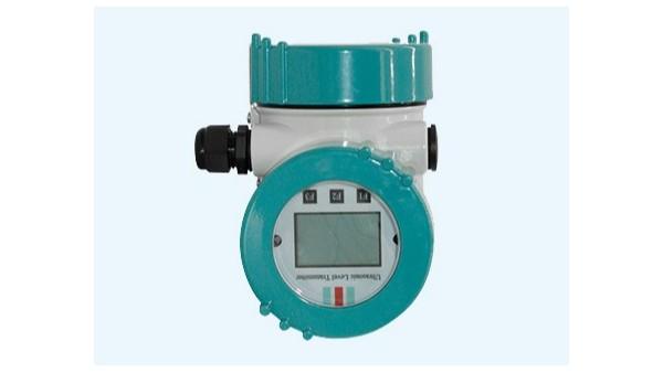 超声波液位计在污水处理行业中的使用