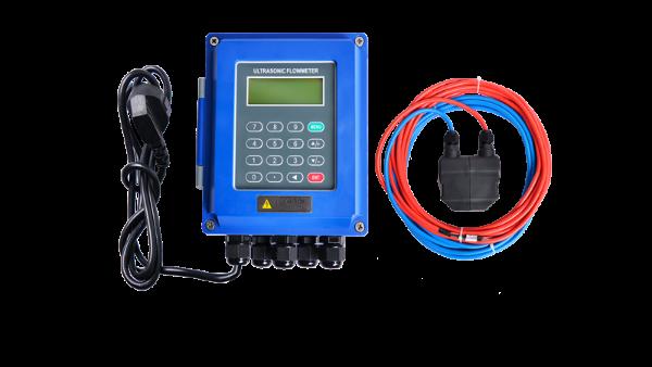 便携式超声波流量计说明常见问题及解决方案