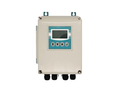 分体式电磁流量计转换器