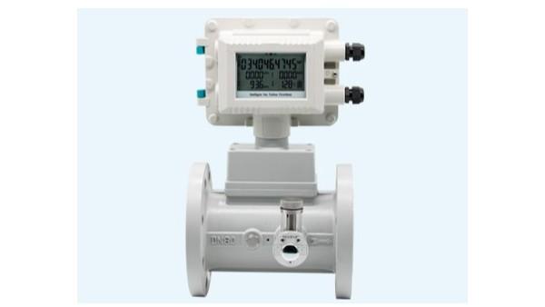 国产气体涡轮流量计在国内使用广泛