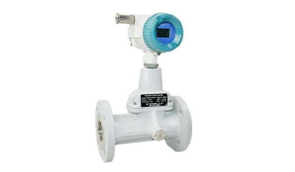 关于旋进旋涡流量计的特点及安装、保养方法
