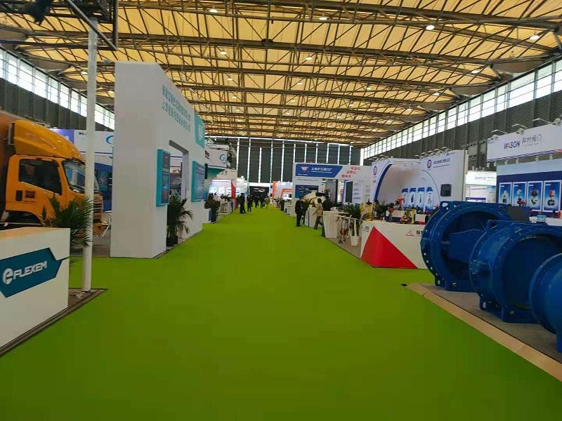 上海环博会1