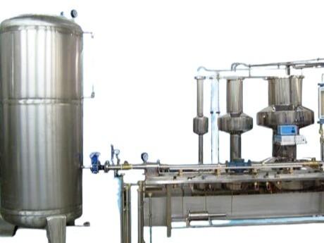 全自动串水表联检定装置