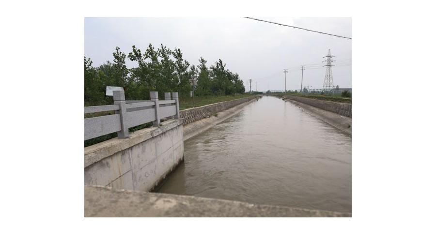 超声波明渠流量计在水利项目中的应用