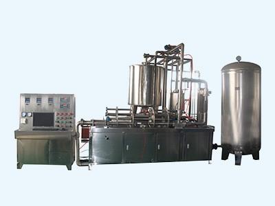 液体流量检定装置