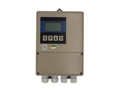 潜水电磁流量计转换器