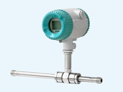 螺纹连接液体涡轮